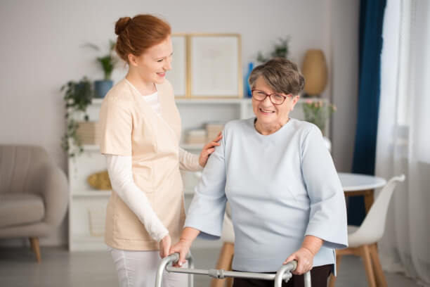 Medical and Non-Medical Home Care Services