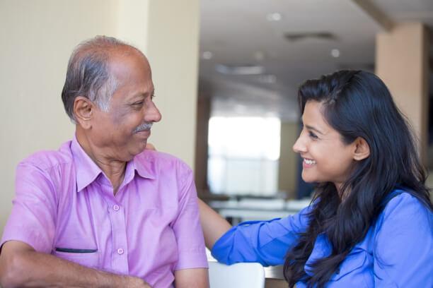 Senior Care Option: Benefits of Hiring Caregivers
